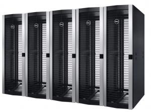 Colocation Data Centre Racks